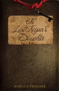 Cover for Last Keeper's Daughter[1]